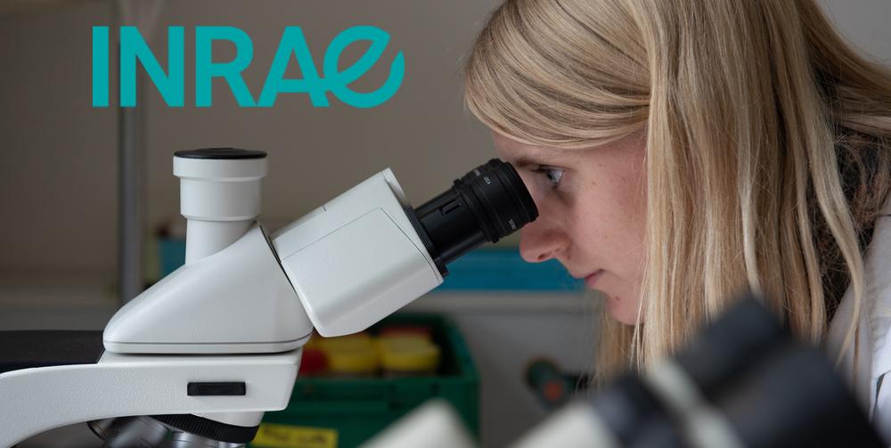 Partenariat avec la recherche agronomique
